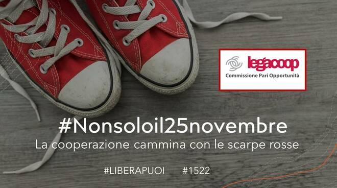 Nonsoloil25novembre