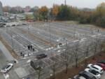 nuovo parcheggio cmp