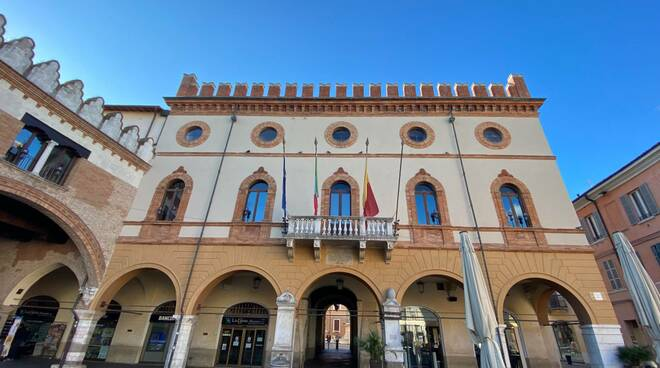 Palazzo Merlato Ravenna