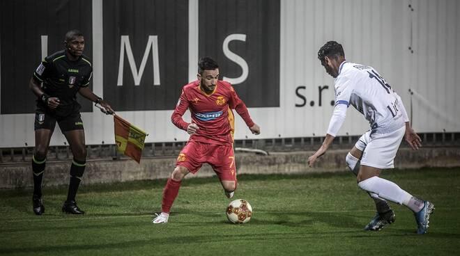 ravenna FC  - Ferretti 2020
