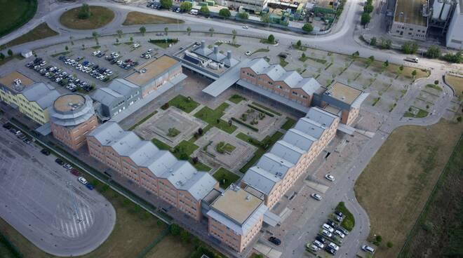 sapir - centro direzionale - uffici RMC costruzioni