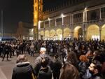 Secondo flash mob a Faenza: in tanti in Piazza del Popolo per supportare danza, ginnastica e palestre