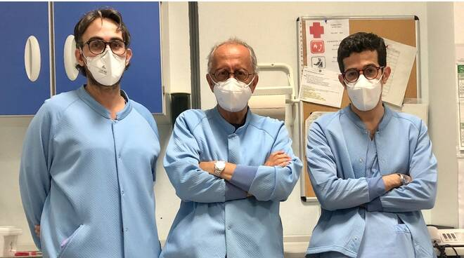 U.O. Otorinolaringoiatria di Forlì