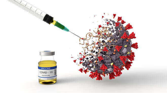 Vaccino anti Covid