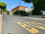 varco bus stazione cesena