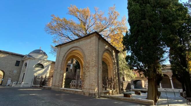 Zona Dantesca Ravenna