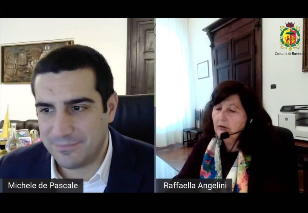 Angelini de Pascale