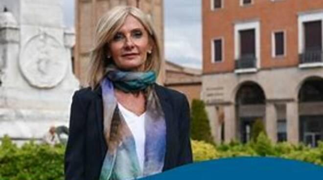 Assessore Paola Casara