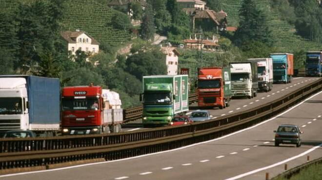 autostrada modena brennero