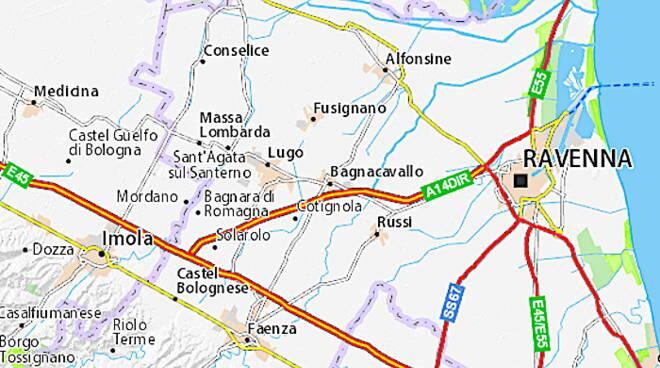 Bassa Romagna