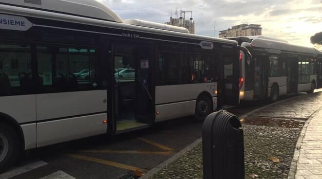 bus - start romagna