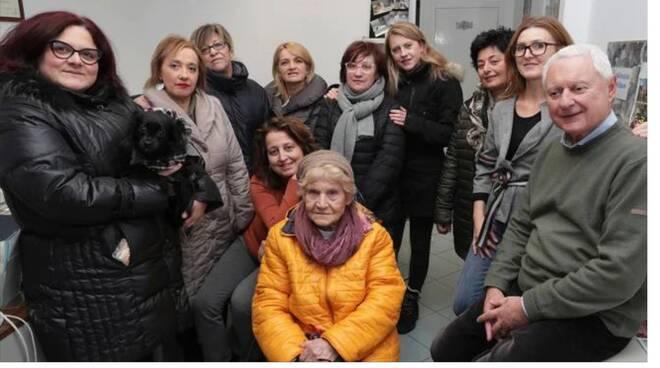 canile - volontari - donazione Ravenna