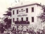 case del popolo in Romagna