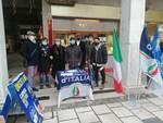 Cesena-Banchetto Fratelli d'Italia