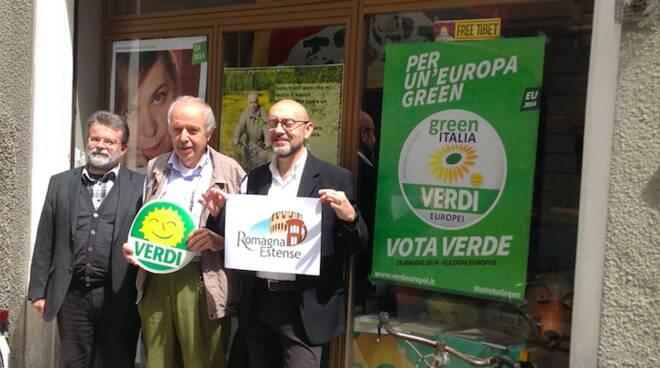 Comune Unico della Romagna Estense
