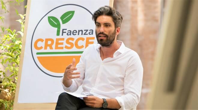 Davide Agresti Faenza