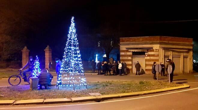 Fusignano_albero_di_Natale