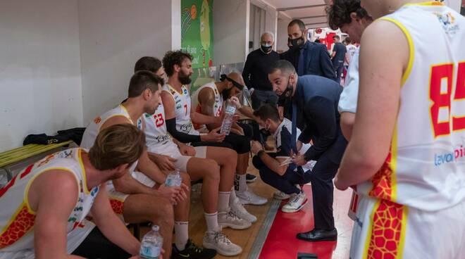 OraSì Ravenna Basket 2020