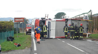 incidente errano