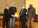 Incontro Prefetto di Forlì Comitato Civico Ss67