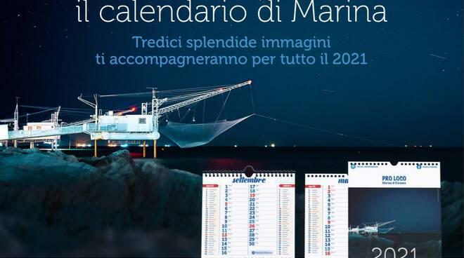 Le foto più belle di Marina di Ravenna nel primo calendario della località