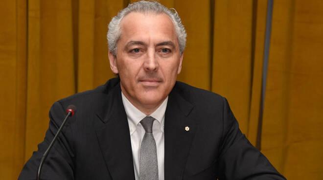 Luca Panzavolta Conad
