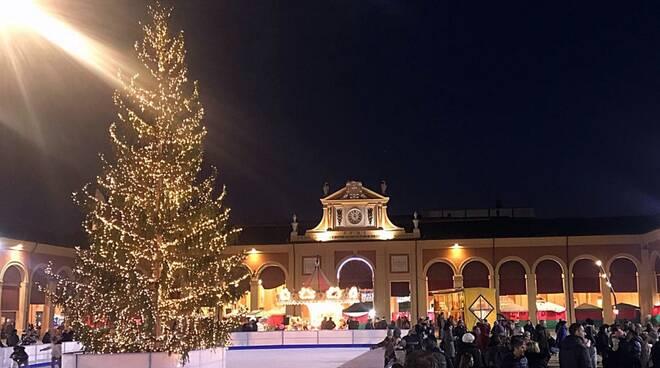 Lugo Albero Natale