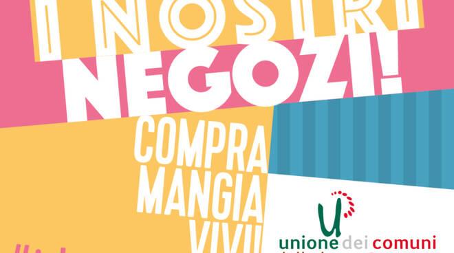 negozi Bassa Romagna