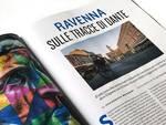 Ravenna vista attraverso gli occhi di Dante: in edicola lo speciale National Geographic dedicato alla città