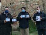 Rotary Castel Bolognese Romagna Ovest dona saturimetri alle Case Protette
