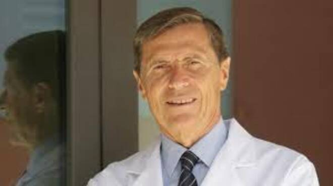 Alberto Mantovani immunologo