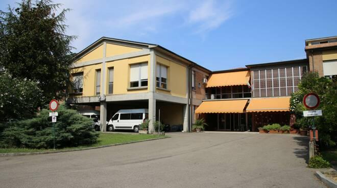 casa protetta F.lli Bedeschi di Bagnacavallo