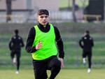 Cesena Calcio-Mattia Tonetto