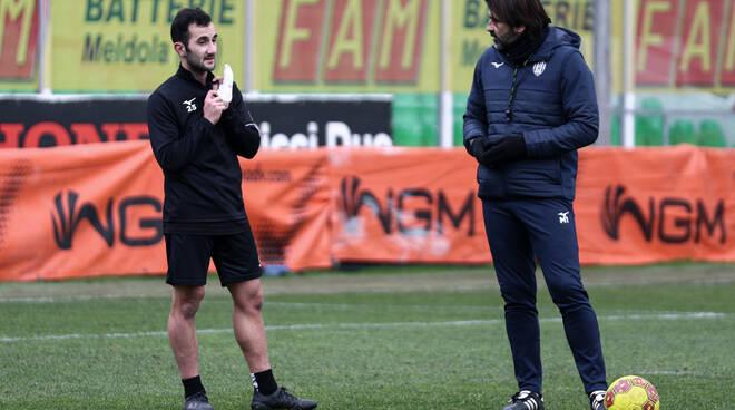 Cesena F.C 2020/21-Giuseppe Borello