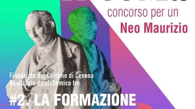 Cesena. Prosegue il percorso verso la 'neostatua' di Maurizio Bufalini