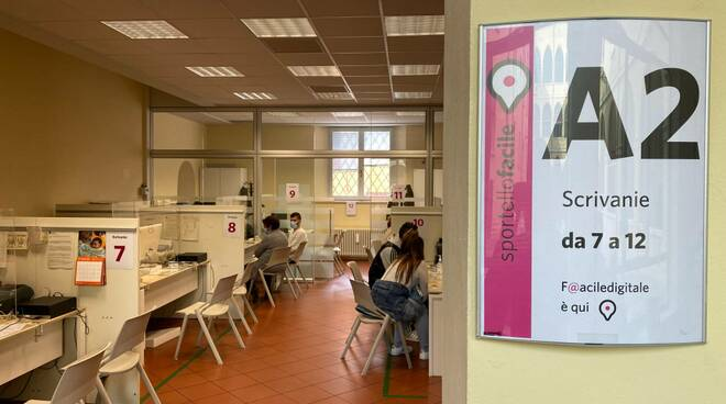 Cesena-Sportello Facile