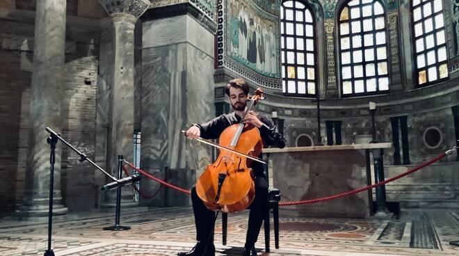 Con la Young Musicians European Orchestra arrivano 'Natura, Musica e Arte in videoclip'