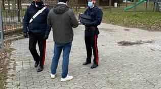controlli carabinieri riccione