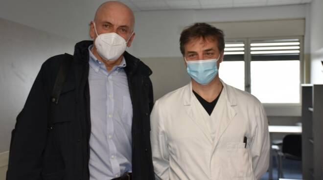 Covid ed effetti sul cervello: il primario di Neurologia di Forlì e Cesena ne parla al Tg3