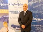 Davide Servadei  - presidente confartigianato Emilia Romagna