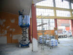 Ex Mercato Coperto: in fase di ultimazione i lavori di ristrutturazione ( gennaio2021)