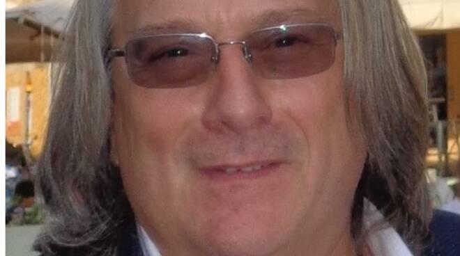 Faenza Calcio-il presidente Missiroli