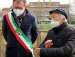 Faenza - giornata della memoria 2021 - Cesare Moisè Finzi