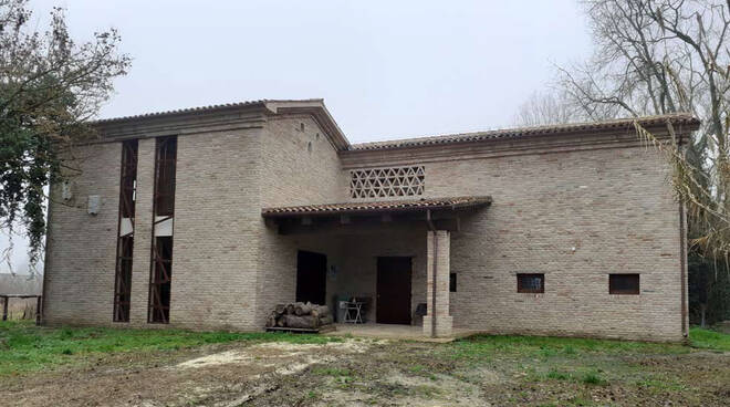 Bagnacavallo_Centro_Visite_Pantaleone