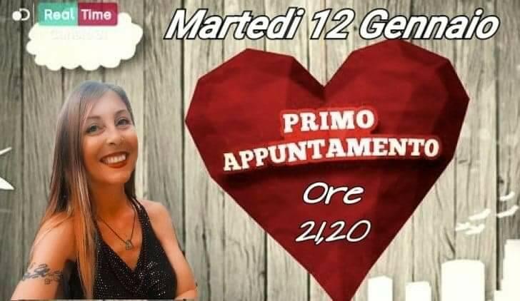 Primo_Appuntamento_Silvia_Casadio_Real_Time