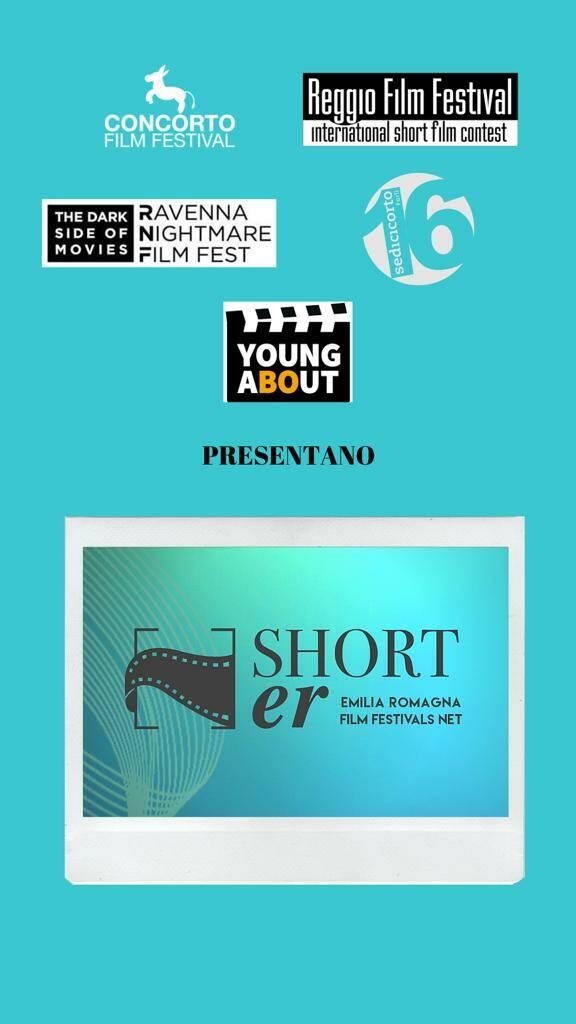 SHORTer Emilia Romagna Film Fest