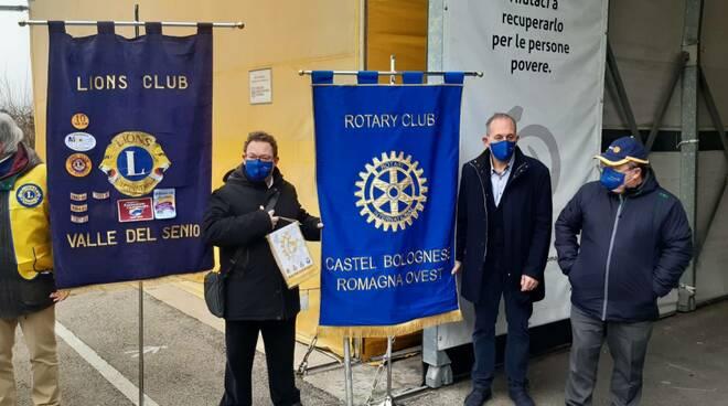 Rotary_Castel_Bolognese_Romagna_Ovest_Lions_Valle_Sennio
