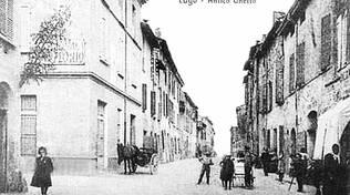 Ghetto di Lugo