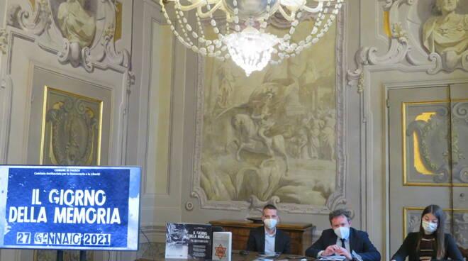 Giorno della Memoria 2021, presentati gli eventi a Faenza