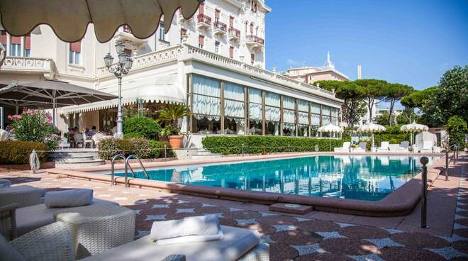 grand hotel rimini Batani